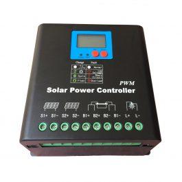 Controleur solaire